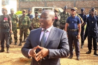 Centrafrique : Des ONGs internationales dans le viseur de la justice