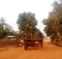 Centrafrique : La Minusca dit avoir enlevé des engins explosifs dans plusieurs localités à l'Ouest du pays