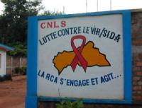 Centrafrique : Des acteurs de lutte contre le VIH/SIDA militent pour la non-discrimination à l'endroit des personnes vivant avec cette maladie