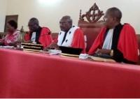 Centrafrique : Début à Bouar des audiences correctionnelles : 20 dossiers sont renvoyés au procès