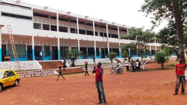 Centrafrique: Attention infox !!! : Les établissements scolaires ne sont pas fermés à cause de la Covid-19 Une rumeur collectée