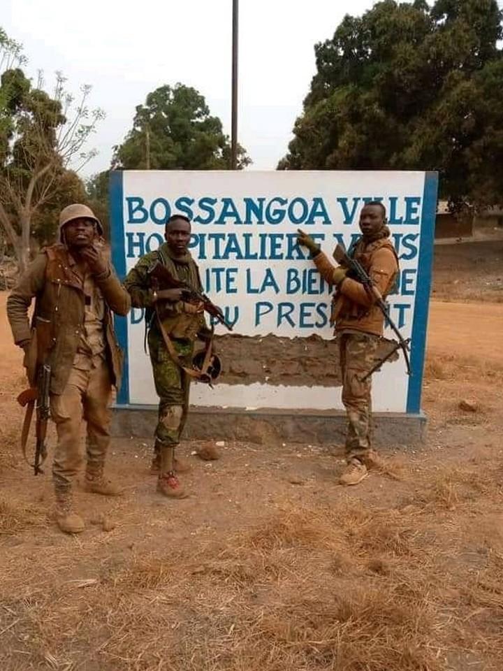 Centrafrique : Le PCUD condamne l'assassinat d'une dizaine de civiles à Bossangoa