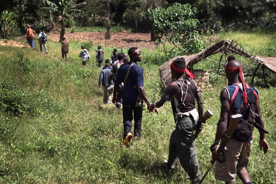 Centrafrique : Des jeunes de Bangassou au Sud-est du pays s'investissent pour le retour de la paix