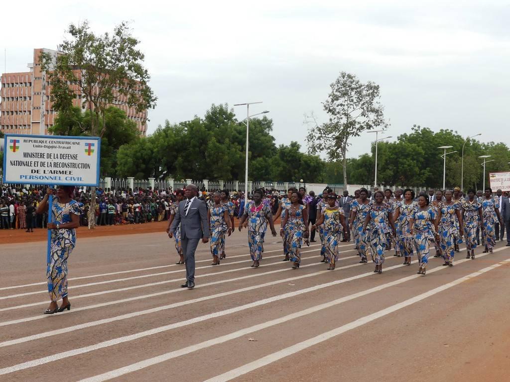 Centrafrique : Les festivités du 1er mai 2021 annulées par le gouvernement pour des raisons de Covid_19
