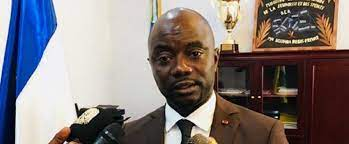Centrafrique : Le ministre de la Jeunesse et des Sports limogé par un décret présidentiel pour détournement de deniers publics
