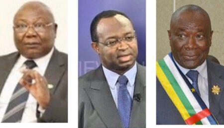 Centrafrique : Des tractations commencent au sujet de la demande de levée d'immunité parlementaire de 4 députés
