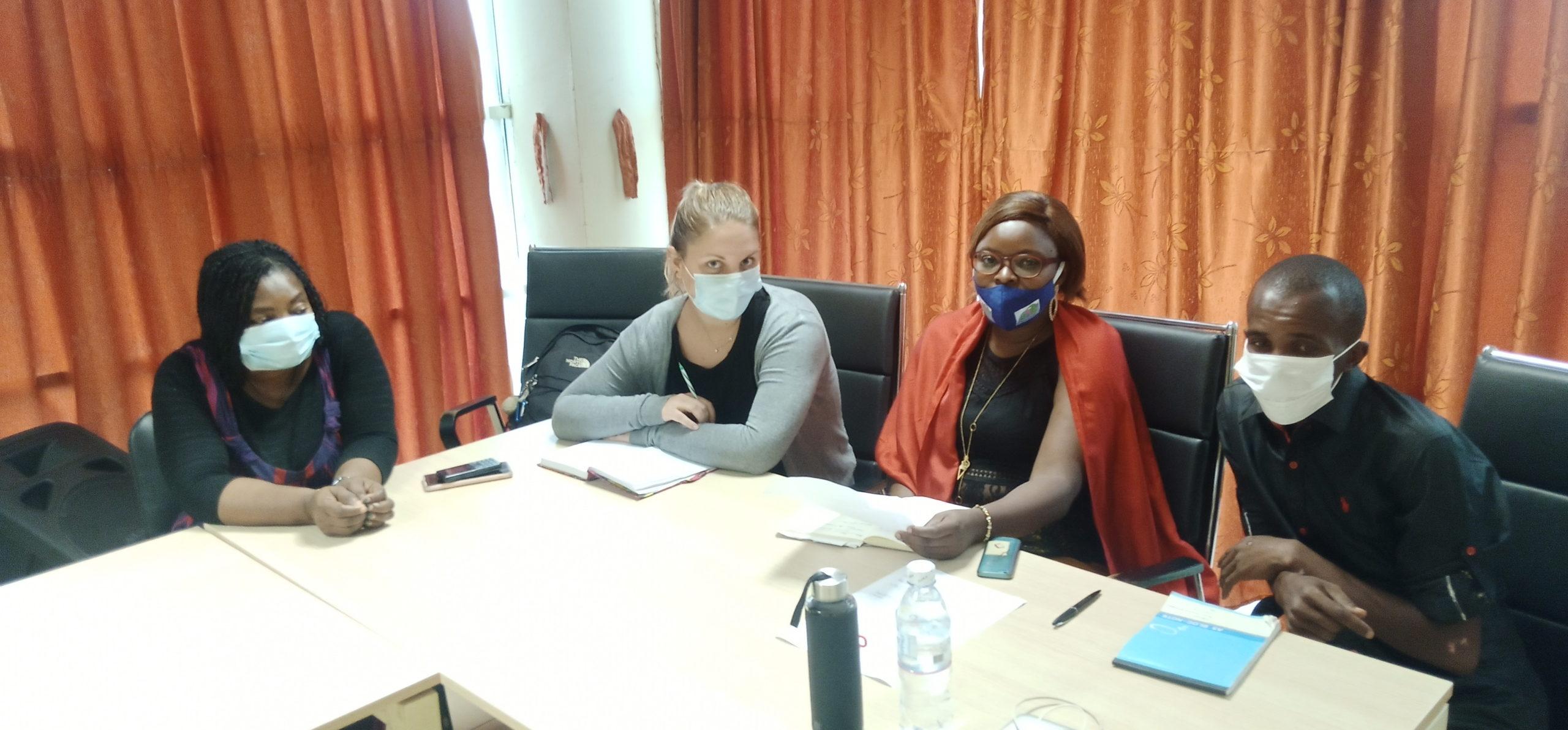 Centrafrique: L'Unicef s'engage de plus en plus dans la protection  et la lutte contre les Exploitations et Abus Sexuels (AES)