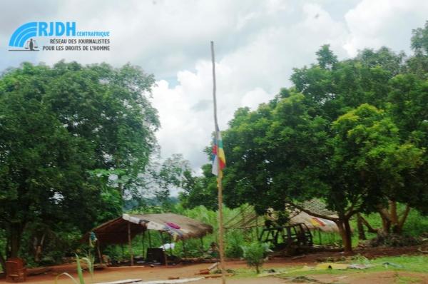 Centrafrique : La peur à Bimbo-3 après l'expiration de l'ultimatum des groupes armés