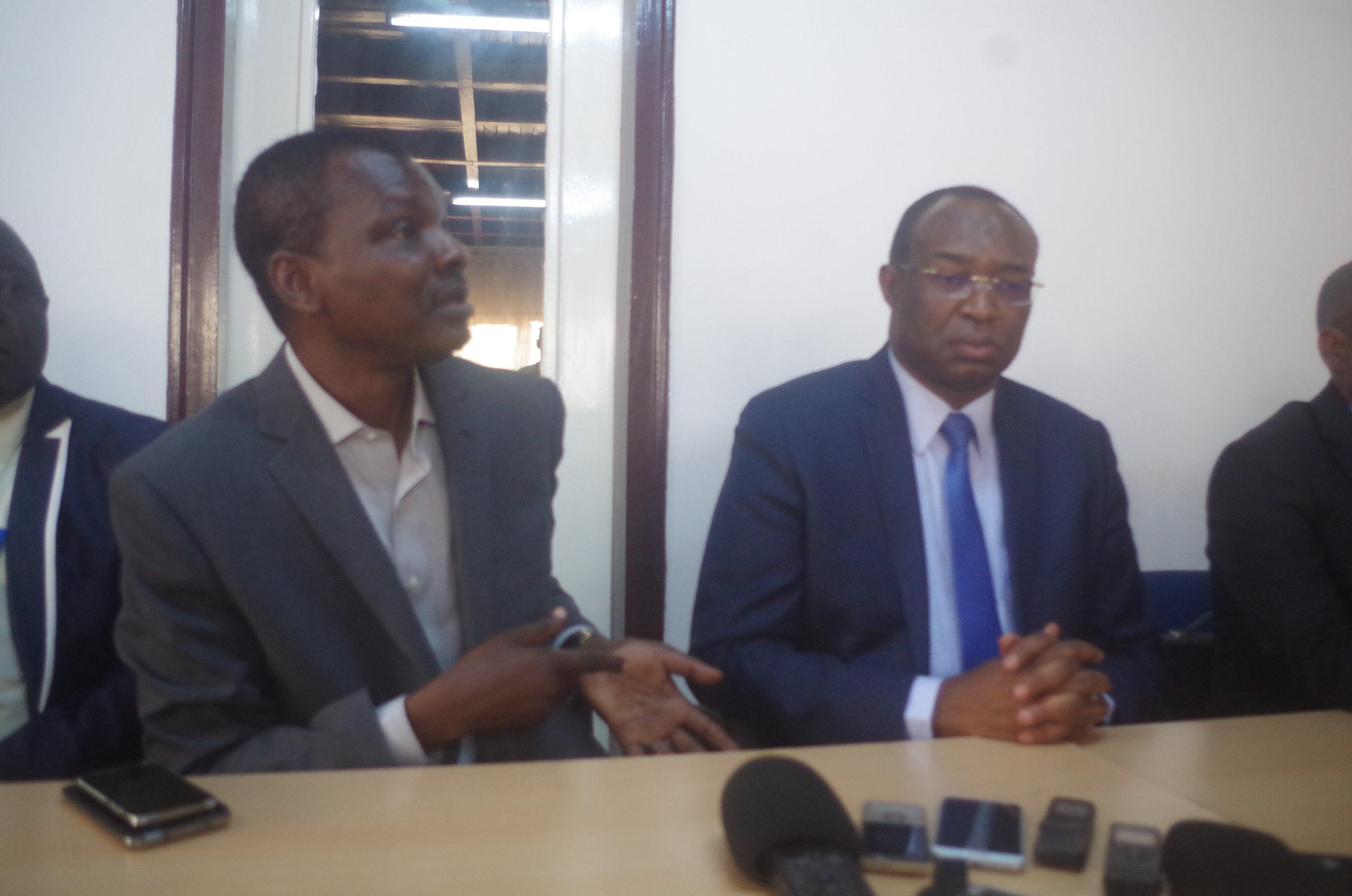 Centrafrique : La COD 2020 maintient sa position au sujet d'un dialogue inclusif
