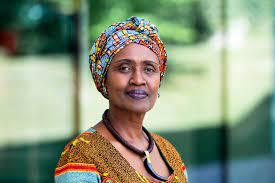 Centrafrique : «Faisons le nécessaire pour mettre fin au SIDA !», déclare Mme Winnie Byanyima, Directrice exécutive de l'ONUSIDA