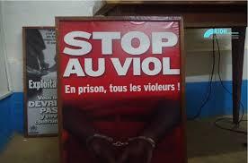 Centrafrique : Tentative de viol sur une mineure à Fatima dans le 3ème arrondissement de Bangui