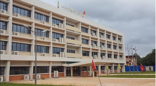 Centrafrique : Huit ministères au sein du Building administratif manquent d'électricité