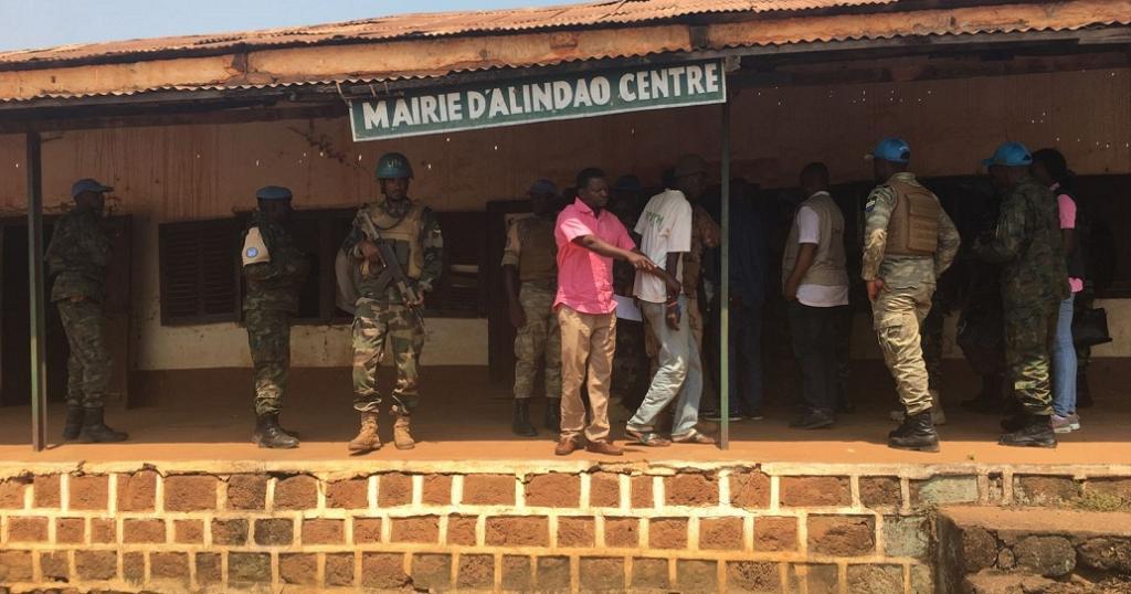 Centrafrique : Trois morts dont deux gendarmes suite au combat opposant les FACA aux éléments de l'UPC à Alindao dans la Basse-Kotto