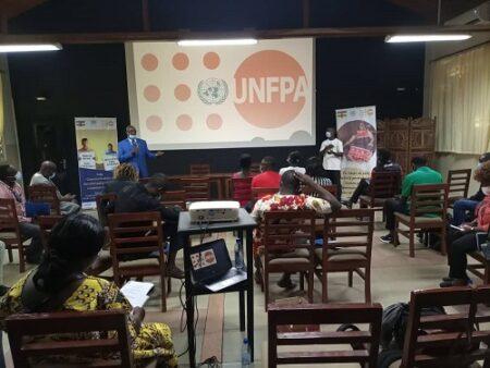 Centrafrique : 93 mille jeunes touchés dans le cadre de la campagne de santé reproductive lancée par UNFPA dans le pays