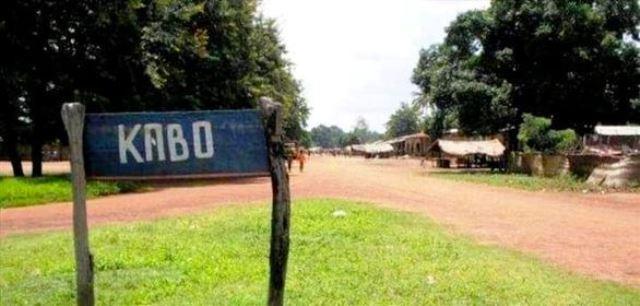 Centrafrique : Trois semaines, 19 morts à Kabo au Nord du pays