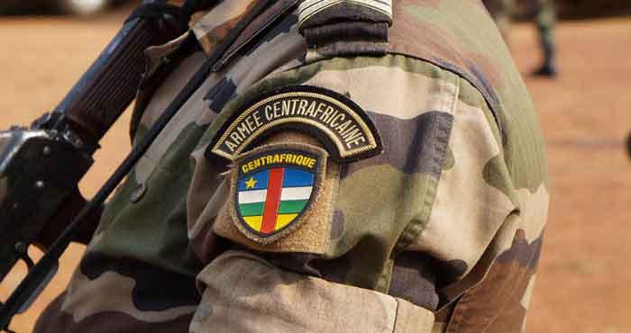 Centrafrique : 19 militaires poursuivis pour détournement d'armes condamnés par le Tribunal militaire permanent