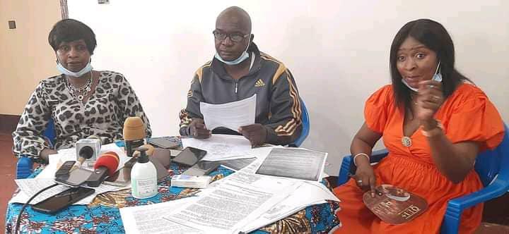 Centrafrique : Les enfants Marie laure et Nathalie Ramadan réclament justice dans la gestion de l'héritage de leur papa