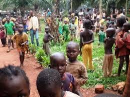 Centrafrique : Deux enfants victimes de maltraitance au village Kpalongo situé à 14 Km de la capitale