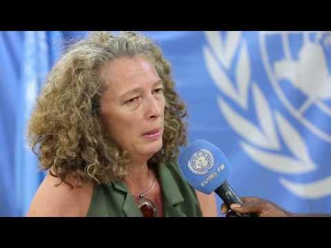 Centrafrique : L'utilisation des engins explosifs par des groupes armés au Nord-ouest du pays rend difficile le travail humanitaire