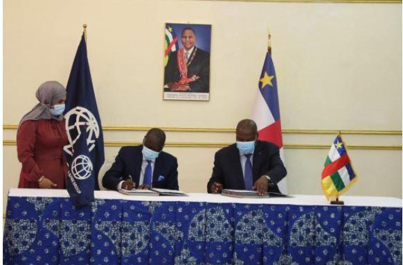 Centrafrique : Plus de 125 millions de dollars de la Banque mondiale pour renforcer le capital humain et l'autonomisation des femmes et des filles
