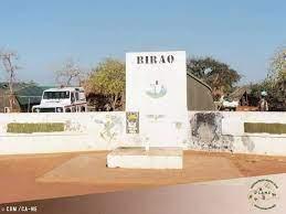 Centrafrique : Des dégâts matériels enregistrés à Birao au Nord du pays  après la pluie diluvienne le weekend dernier
