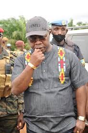 Centrafrique : Le premier ministre promet une opération « sauvetage » pour la Centra-Palm de Bossongo