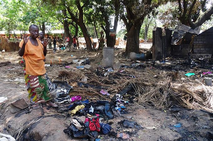 Centrafrique : 10 localités du pays touchées par les violences et tensions au cours de neufs premiers mois de l'année 2021