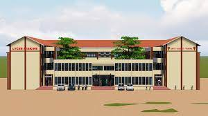 Centrafrique : Des nouvelles infrastructures scolaires construites au Lycée de Miskine sur fonds de l'UE et l'AFD